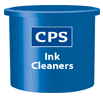 Ink Cleaners