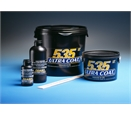 Ultra Coat SR Blue - Screen Printing Filler