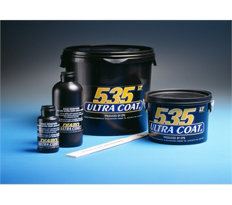 Ultra Coat 900 - Solvent & UV Resistant Emulsion